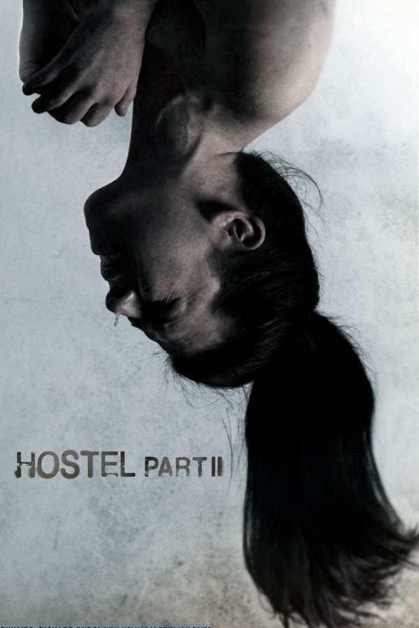 Hostel II online