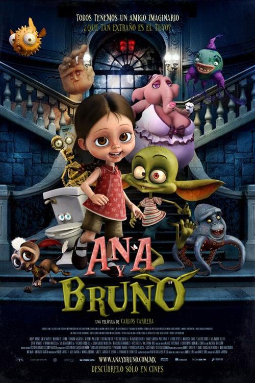 Ana & Bruno online