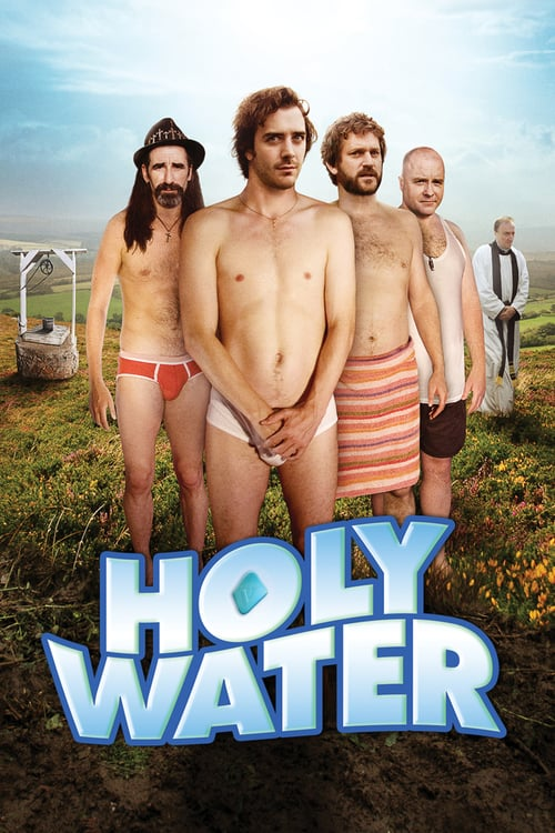 Holy Water online
