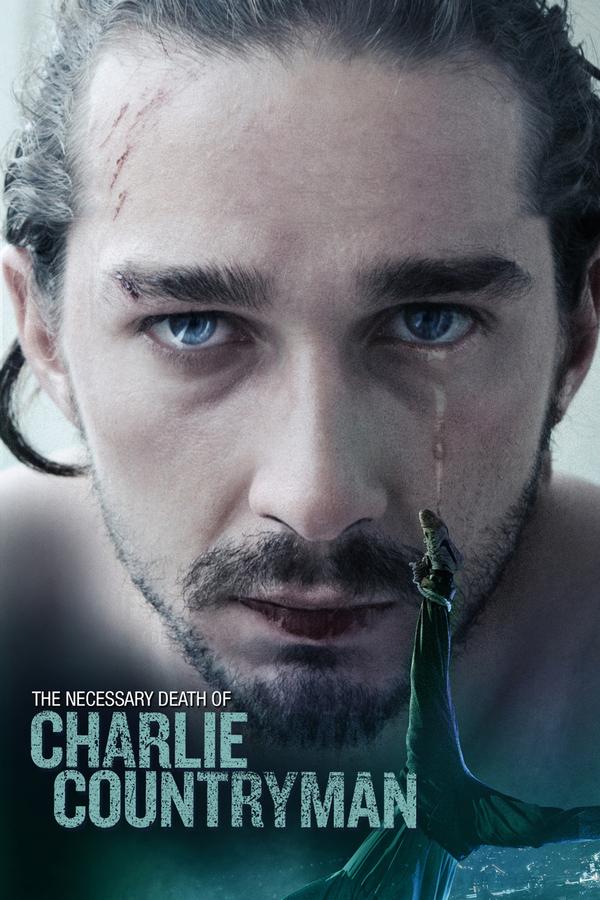 Charlie musí zemřít