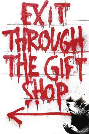 Banksy: Exit Through the Gift Shop online