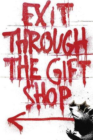 Banksy: Exit Through the Gift Shop - Tržby a návštěvnost