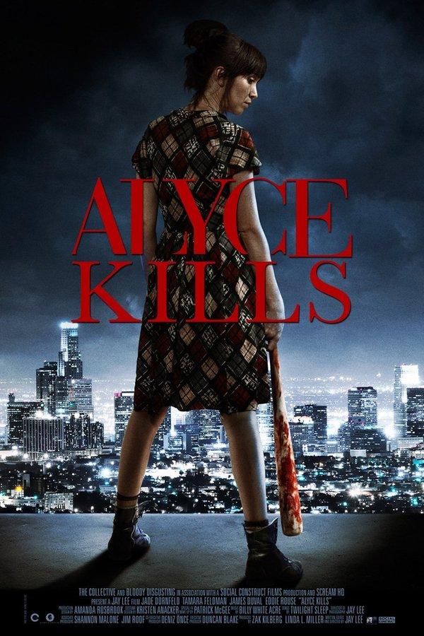 Alyce Kills online
