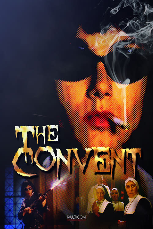 The Convent online