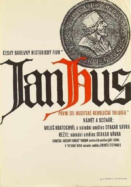 Jan Hus online