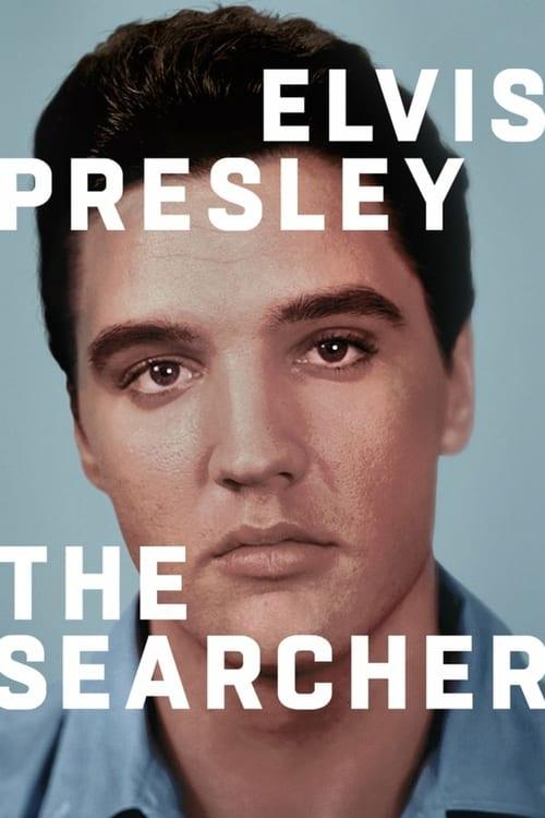 Elvis Presley: Věčné hledání online