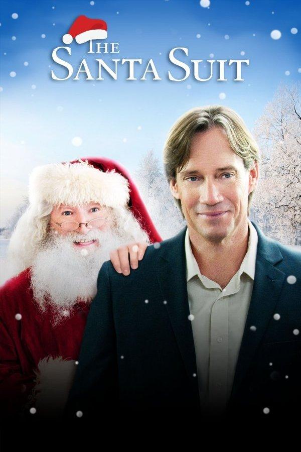 The Santa Suit online