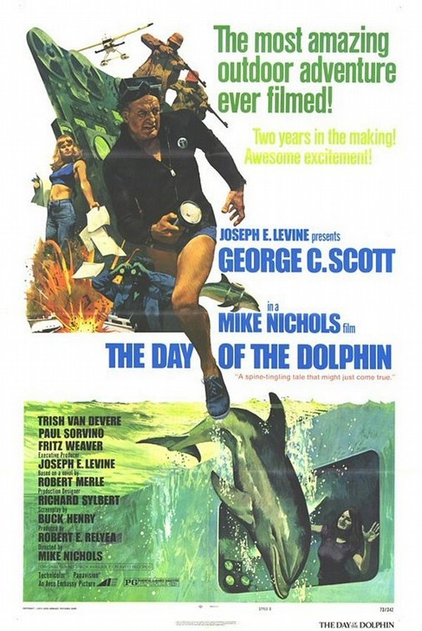 The Day of the Dolphin online