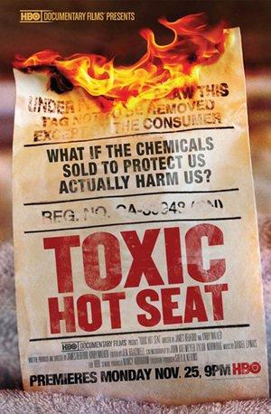 Toxiny kolem nás online
