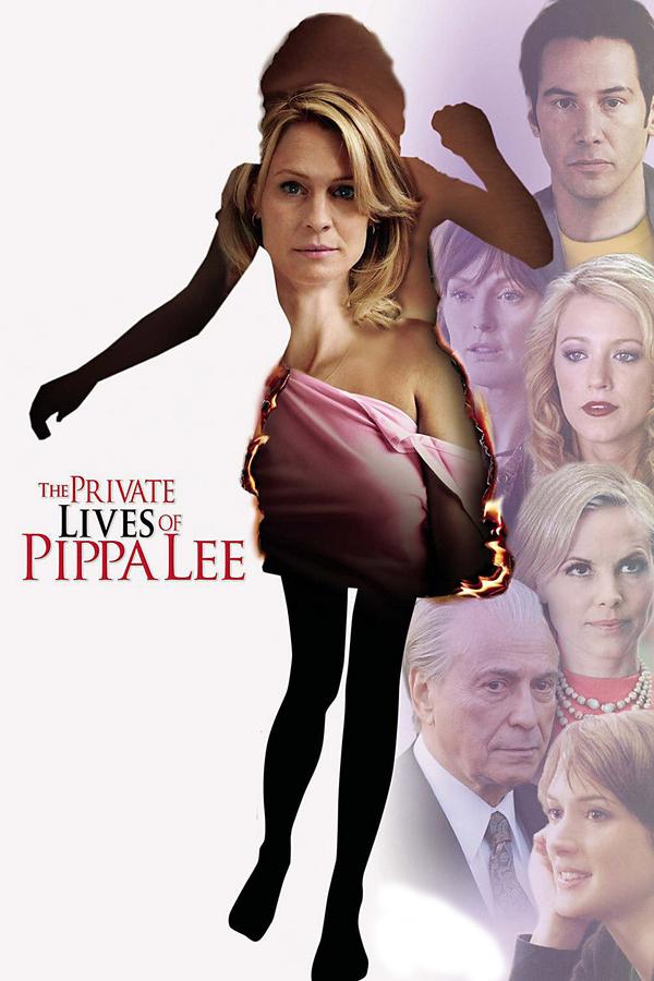 Soukromé životy Pippy Lee online