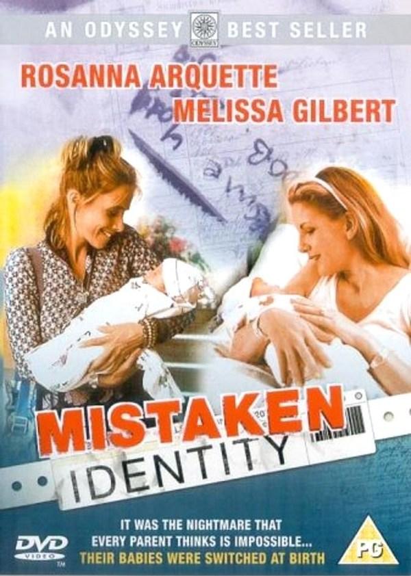 Mistaken Identity online