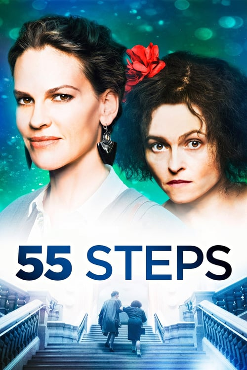 55 schodů online