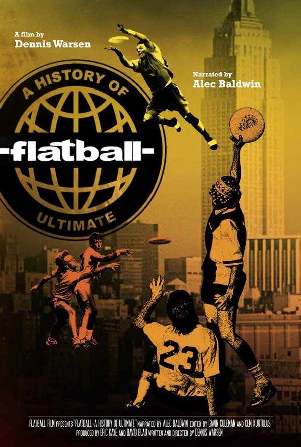 Flatball: A History of Ultimate online
