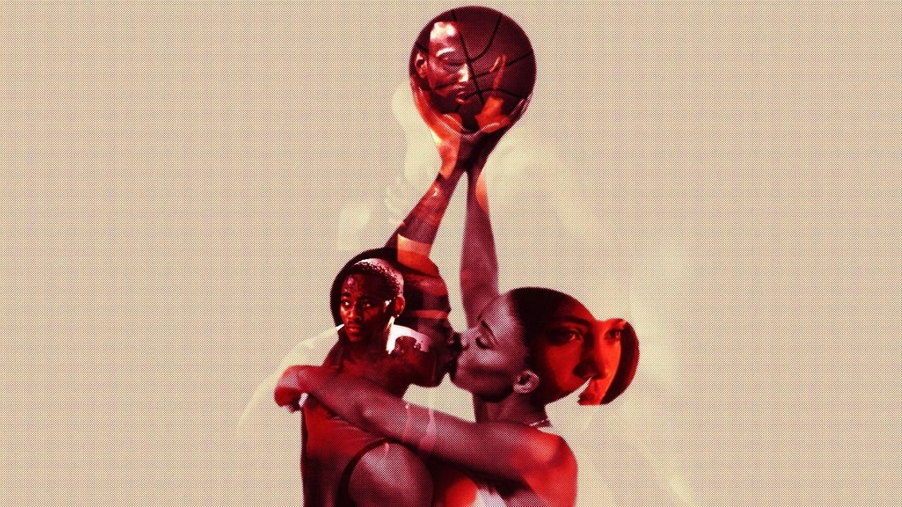 Láska a basket online