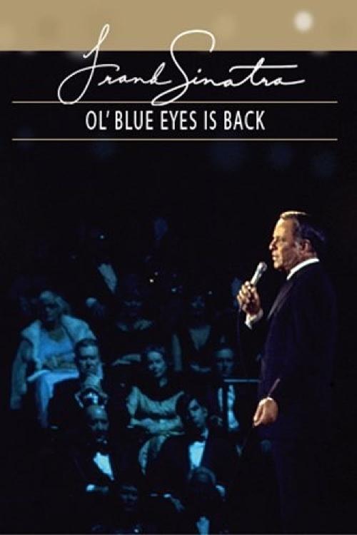 Frank Sinatra: Ol Blue Eyes Is Back online