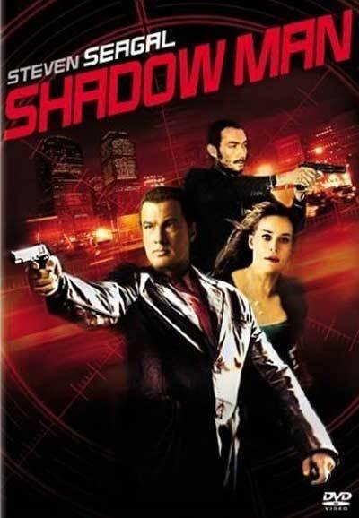 Shadow Man online