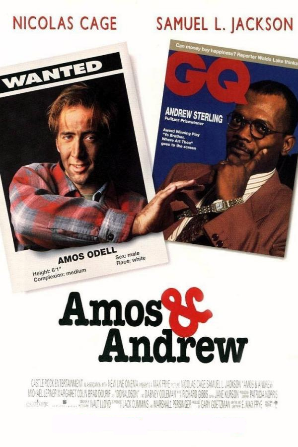 Amos and Andrew online