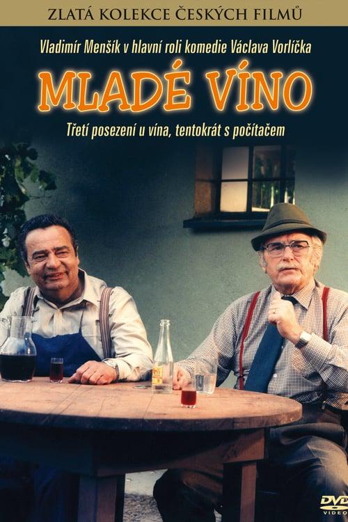 Mladé víno - Tržby a návštěvnost