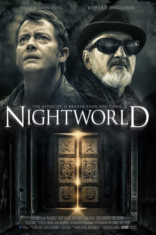 Download Film Nightworld 2017