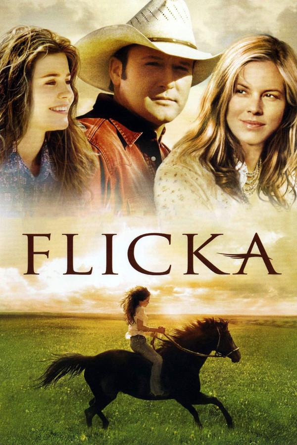 Flicka online