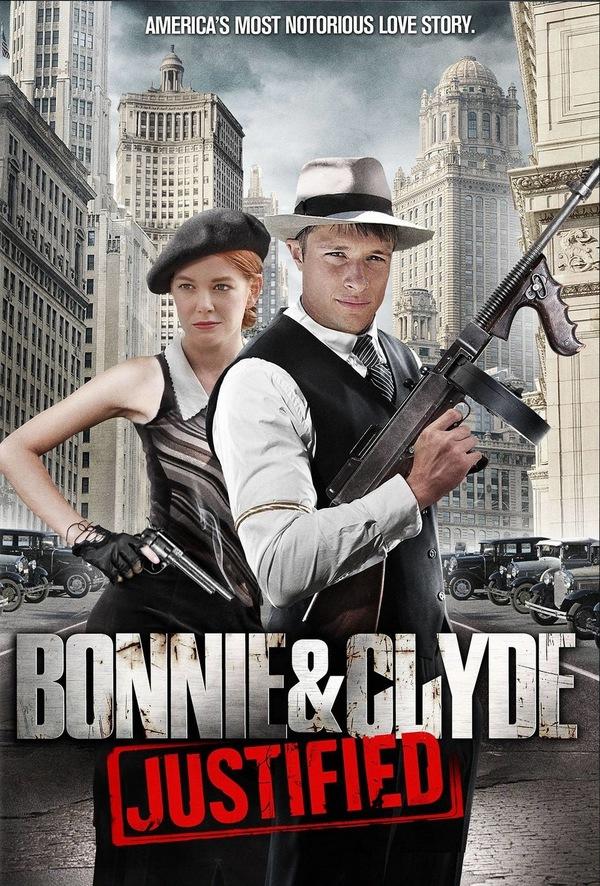 Bonnie a Clyde online