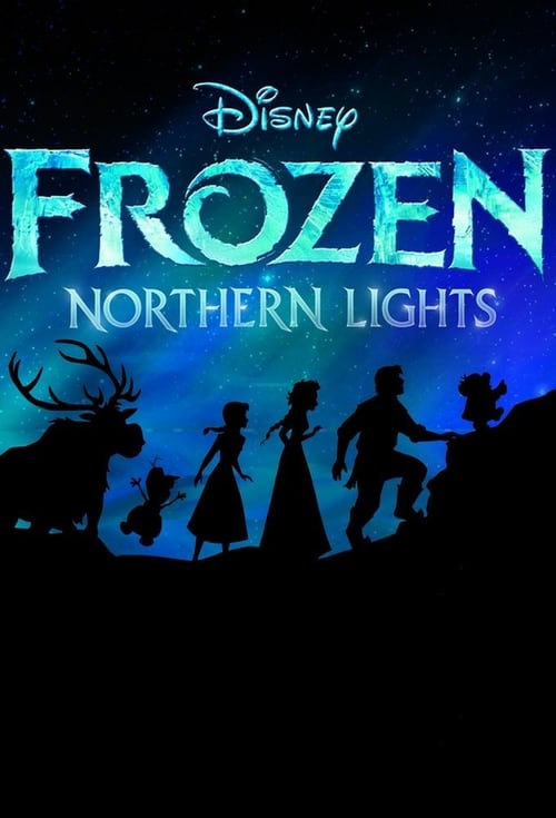 LEGO Disney Frozen: Northern Lights online