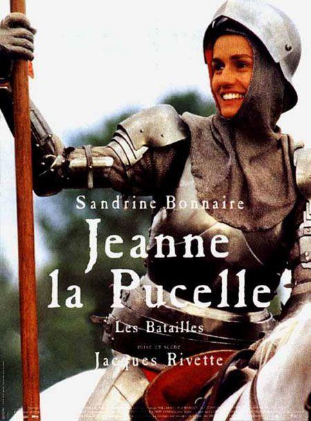 Jeanne la Pucelle I - Les batailles online