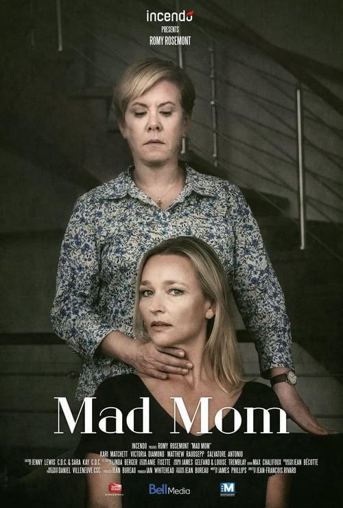 Šílená matka online