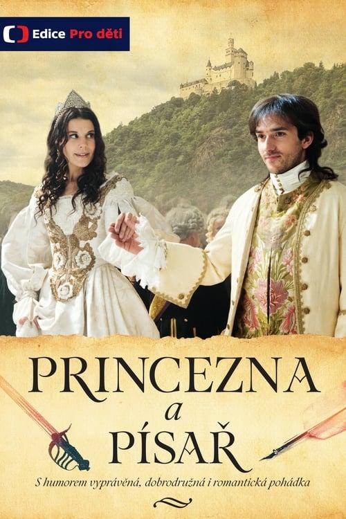 Princezna a písař online