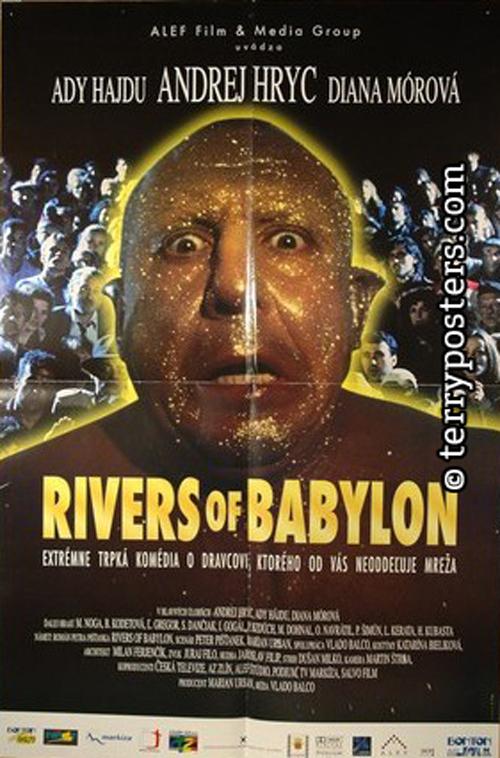 Rivers of Babylon online