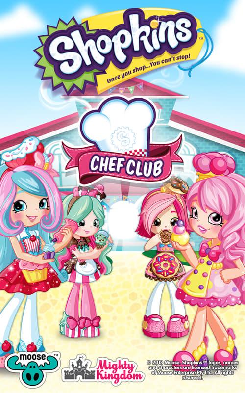 Shopkins Chef Club online