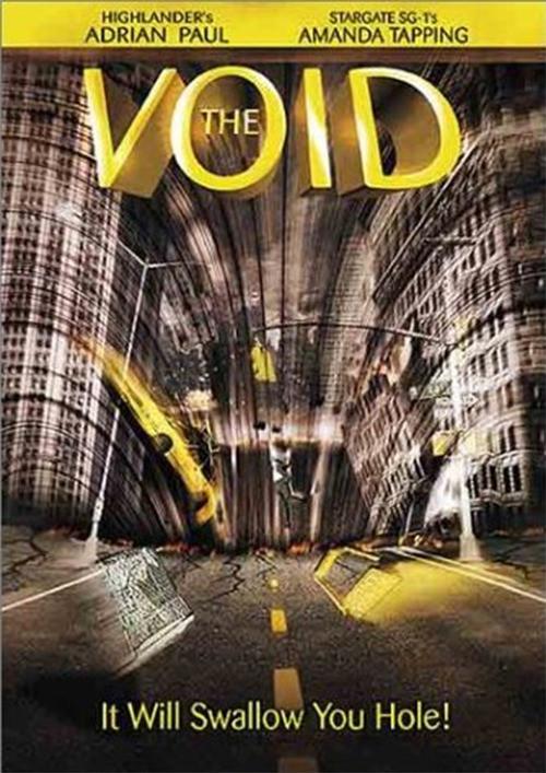 The Void online
