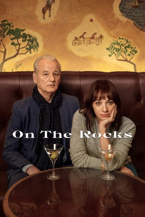 On The Rocks online