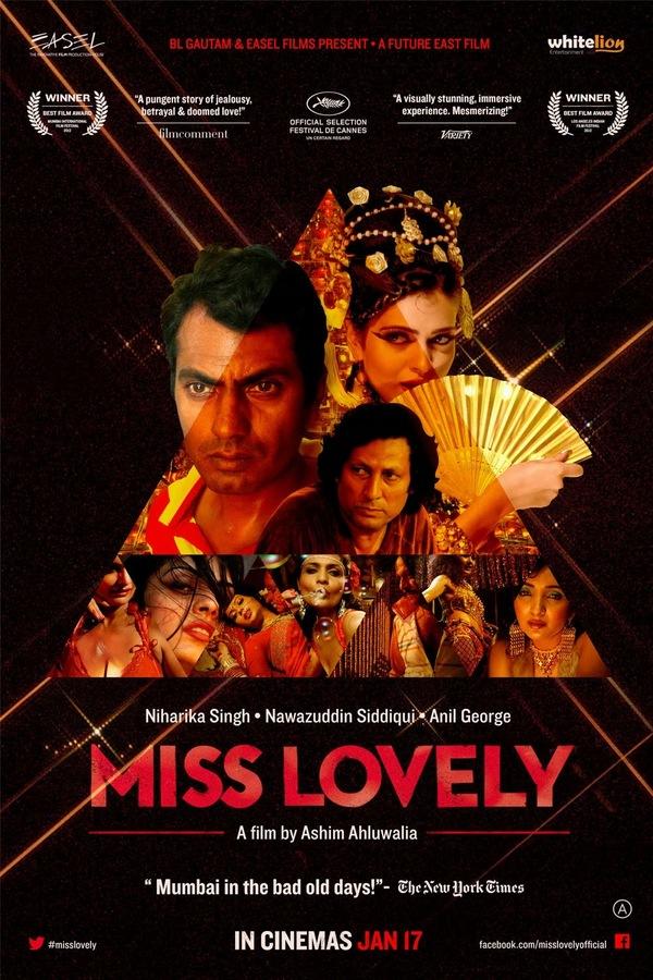 Miss Lovely online