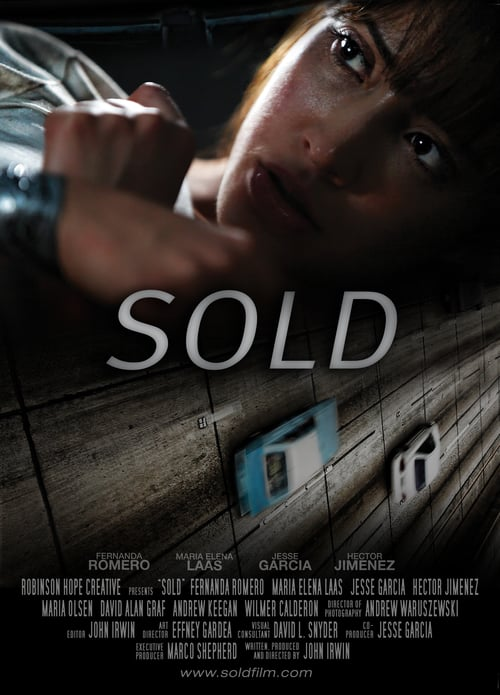Sold online