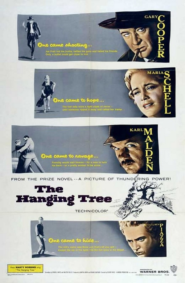 The Hanging Tree online