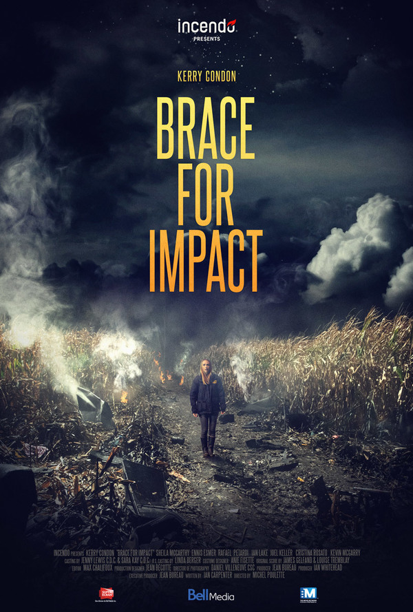 Brace for Impact online