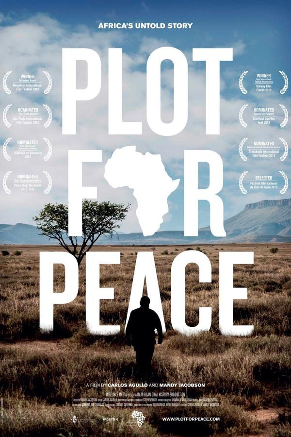 Plot for Peace online