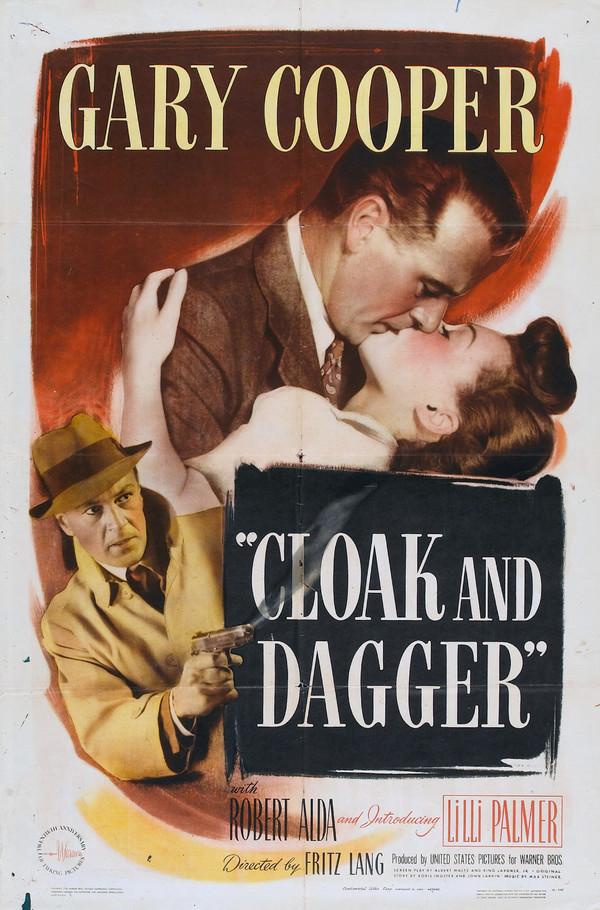 Cloak & Dagger online
