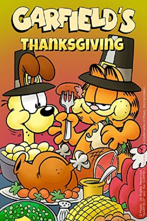 Garfield's Thanksgiving online