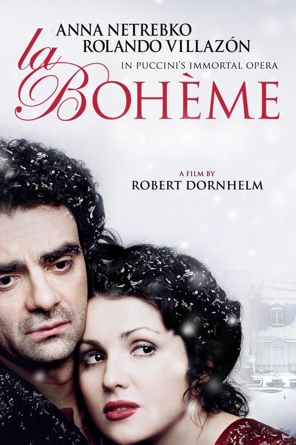 La Boheme online