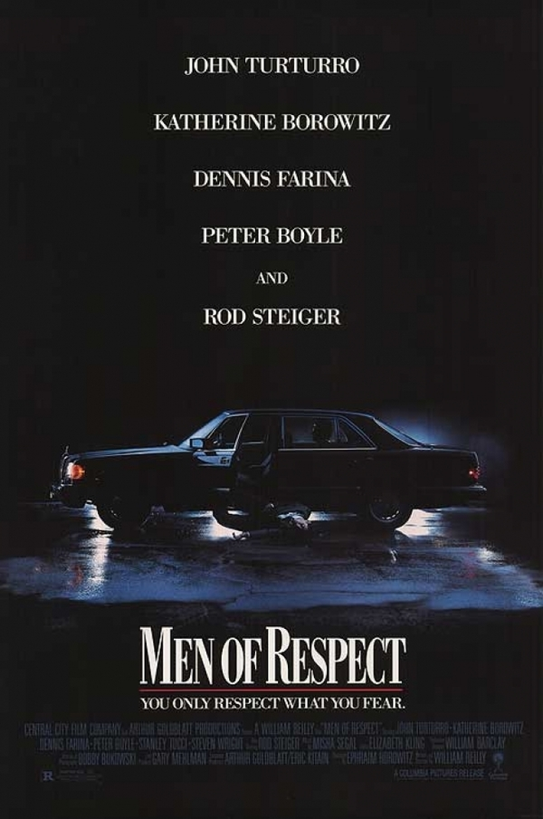 Men Of Respect online