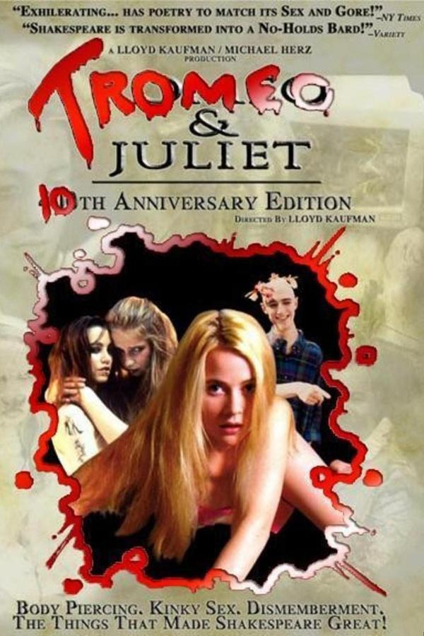 Tromeo & Juliet online