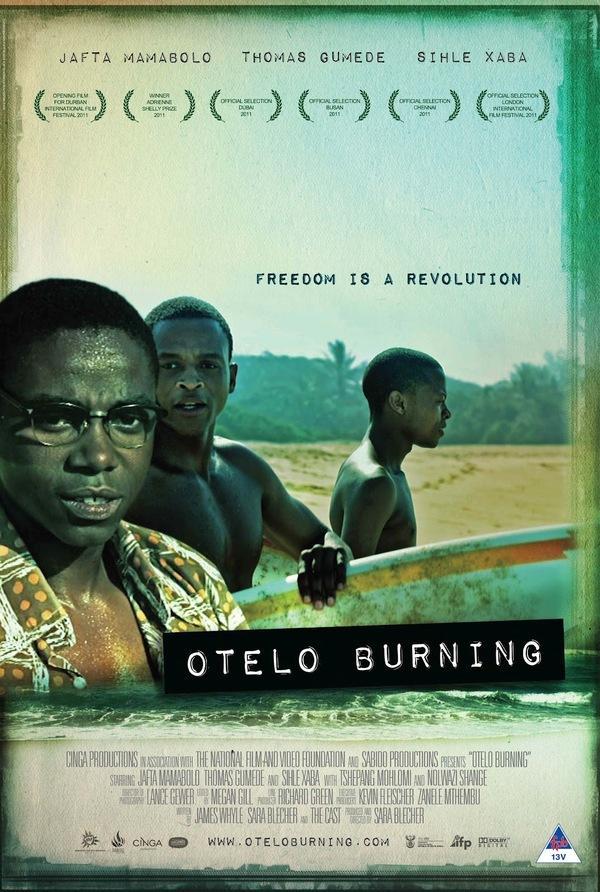 Otelo Burning online