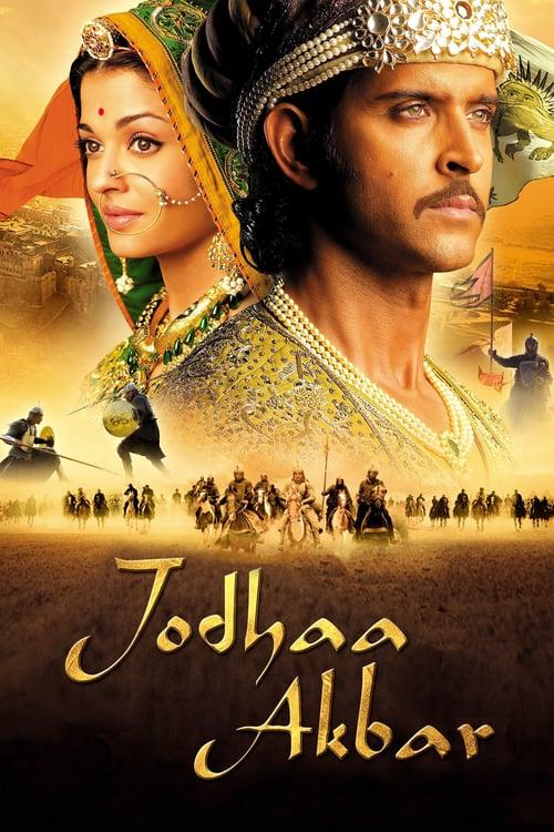 Jodhaa Akbar online
