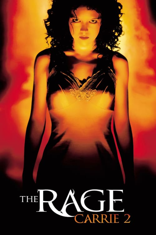 The Rage: Carrie 2 online
