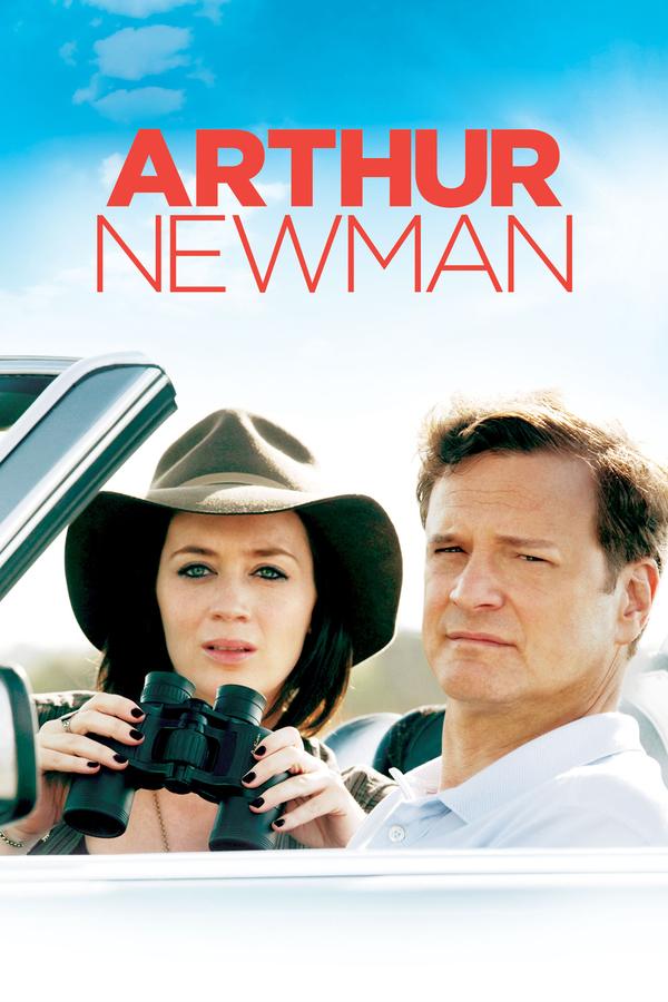 Arthur Newman online