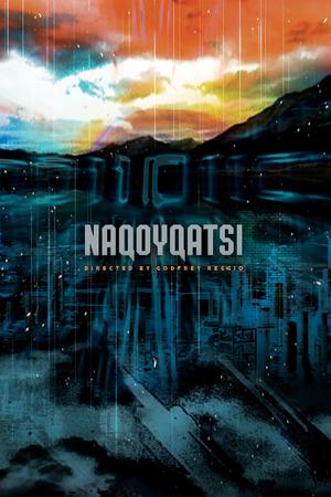 Naqoyqatsi online