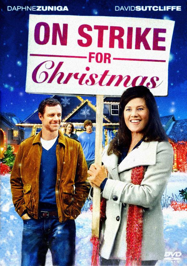 On Strike for Christmas online