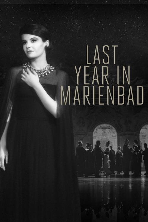Last Year at Marienbad online